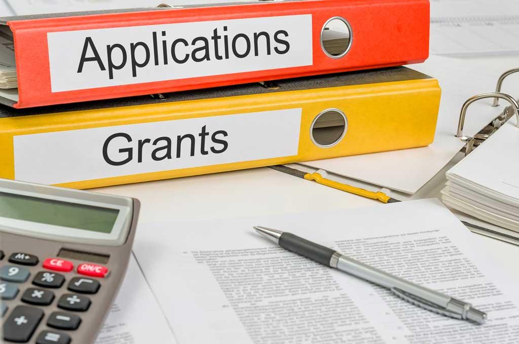 environmental compliance grant